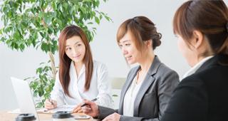 女性活躍推進に関するコンサルティング・研修